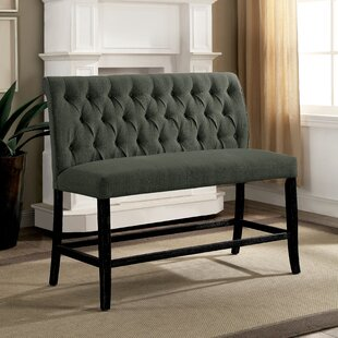 Tomasello Upholstered Bench