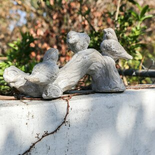 Cement Outdoor Statues | Wayfair