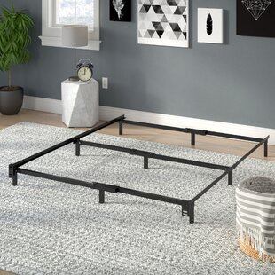 Mollie 7 Bed Frame by Alwyn Home