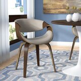 Zigler Upholstered Arm Chair by Langley Street™