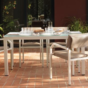 Holst Dining Table By Sol 72 Outdoor