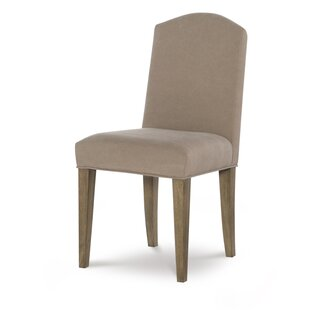 Lesli 18 Side Chair by Highland Dunes