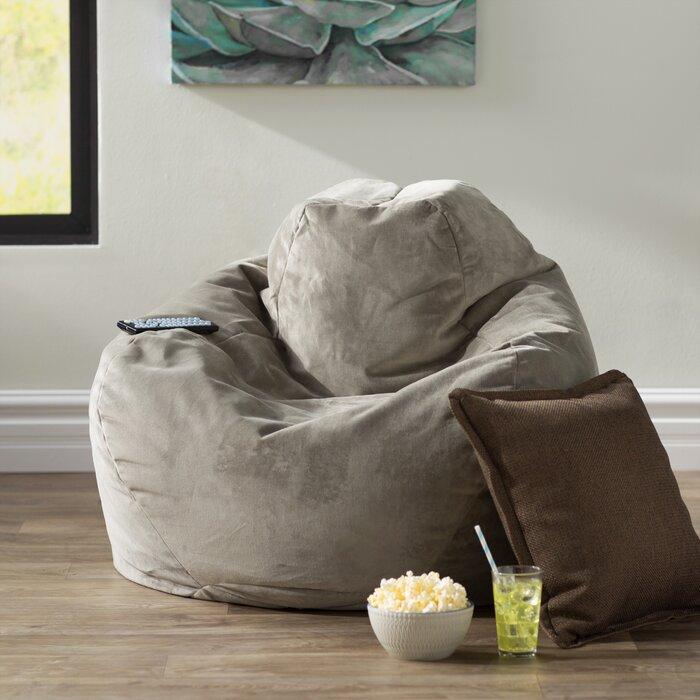 Enjoyable Bean Bag Lounger Machost Co Dining Chair Design Ideas Machostcouk