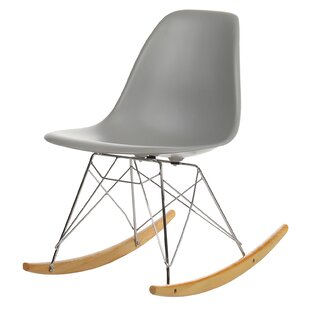 Inexpensive Rocking Chair By Joseph Allen
