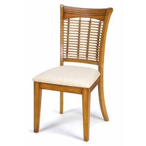 Silsden Side Chairs (Set of 2) by Red Bar..