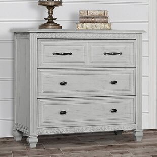 Madison 3 Drawer Chest