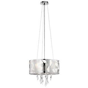 Orren Ellis Artemisia 6-Light Pendant