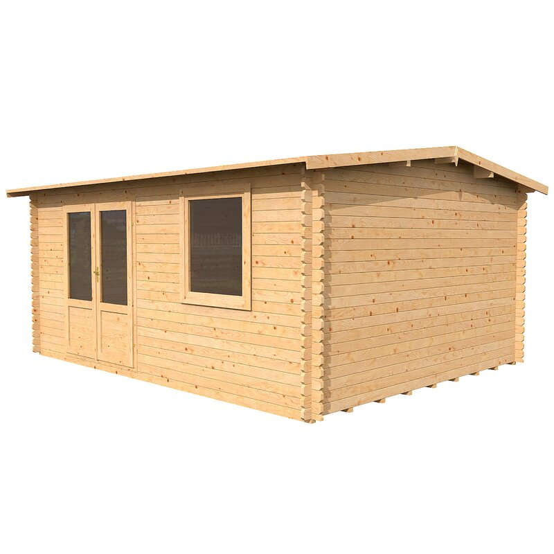 home office cabin. Home Office Elite 13 X 10 Ft. Log Cabin H
