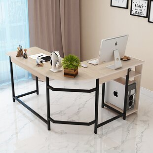 Knox L- Shaped Desk