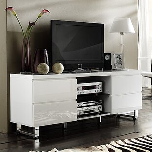 Benjarmasin TV Stand For TVs Up To 65