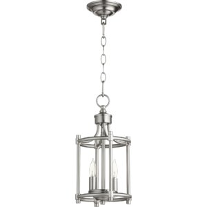 Rossington Entry 2-Light Foyer Pendant