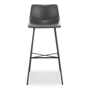 Laureen 29 Bar Stool (Set of 2) Wrought Studio