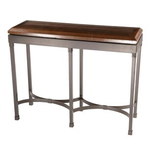 Royall Console Table by Loon Peak