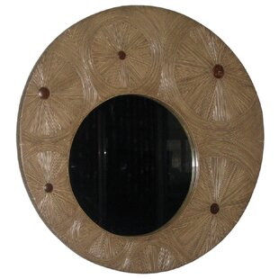 Jeffan Clara Accent Mirror