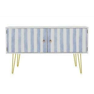 Teja Console Table By Bloomsbury Market
