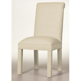 Moffatt Upholstered Dining Chair by Winston Porter