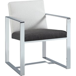 Kirsty Arm Chair by Orren Ellis Modern
