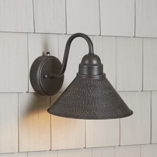 Inexpensive Bigelow Outdoor Barn Light By Laurel Foundry Modern Farmhouse