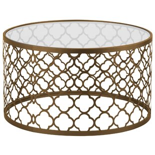 Dees End Table by Mercer41