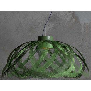 Oggetti Schema 1-Light LED Pendant