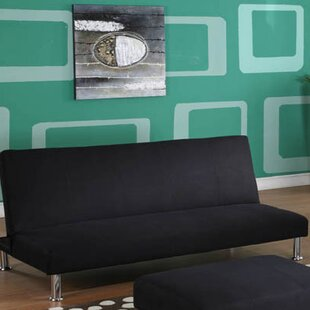 Swan Hill Convertible Sofa by Wrought Stu..