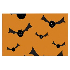 Going Batty' Doormat