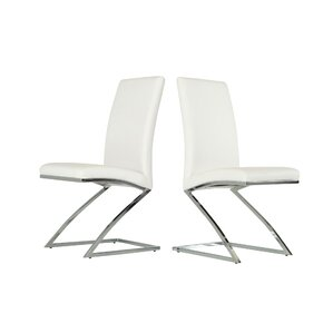 Calmar Side Chair (Set of 2) by Wade Logan