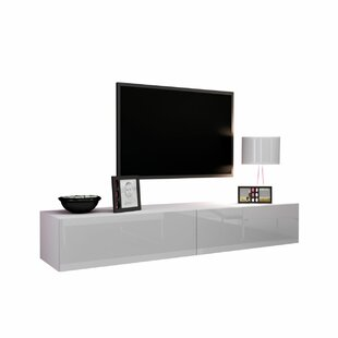 Brea TV Stand For TVs Up To 75