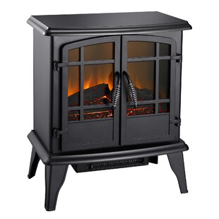 Electric Stove by Pleasant Hearth