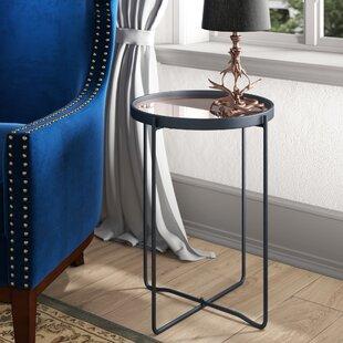 Rayle Tray Table By Mercury Row