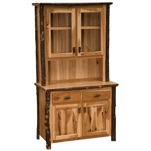 Hickory China Cabinet