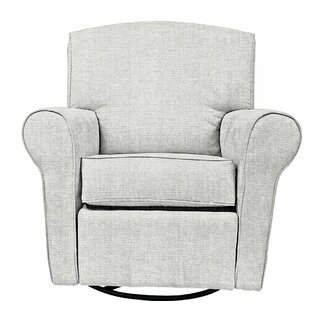 The 1st Chair Beckett Manual Recliner