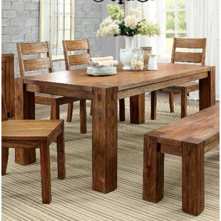 Loon Peak Shockley Dining Table