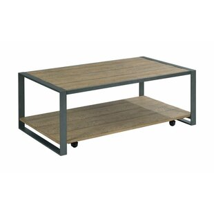 Keene Coffee Table Union Rustic