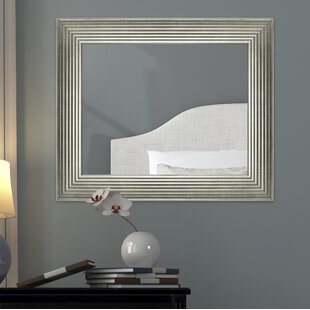 Reviews EmeraldCove Bathroom/Vanity Mirror By Ophelia & Co.