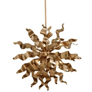 Townson 8-Light Globe Chandelier