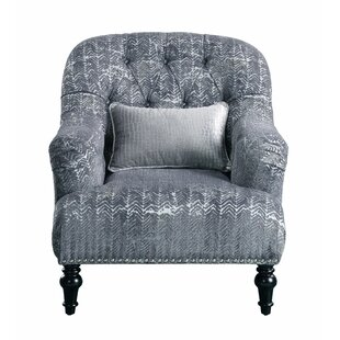 Darby Home Co Gladeview Armchair