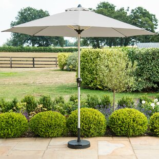 Baldwin Traditional Parasol By Freeport Park