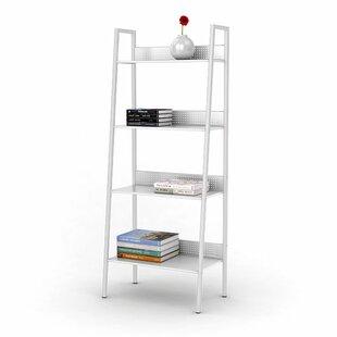 Biller Ladder Bookcase ByZipcode Design