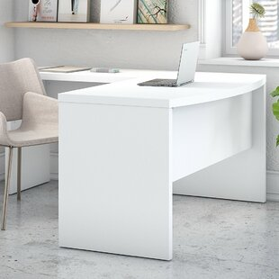 Echo L-Shape Writing Desk