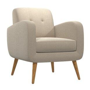. Modern   Contemporary Modern White Lounge Chairs   AllModern