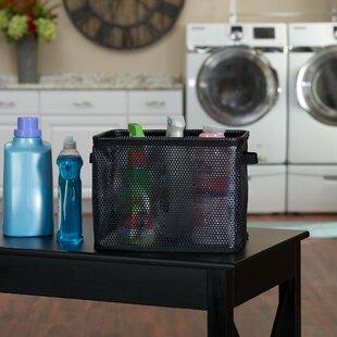 Bargain Mesh Storage Plastic Bin ByEbern Designs