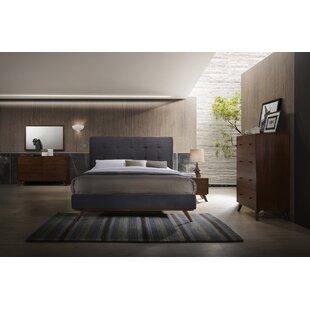 Corrigan Studio Dunouragan Platform Configurable Bedroom Set