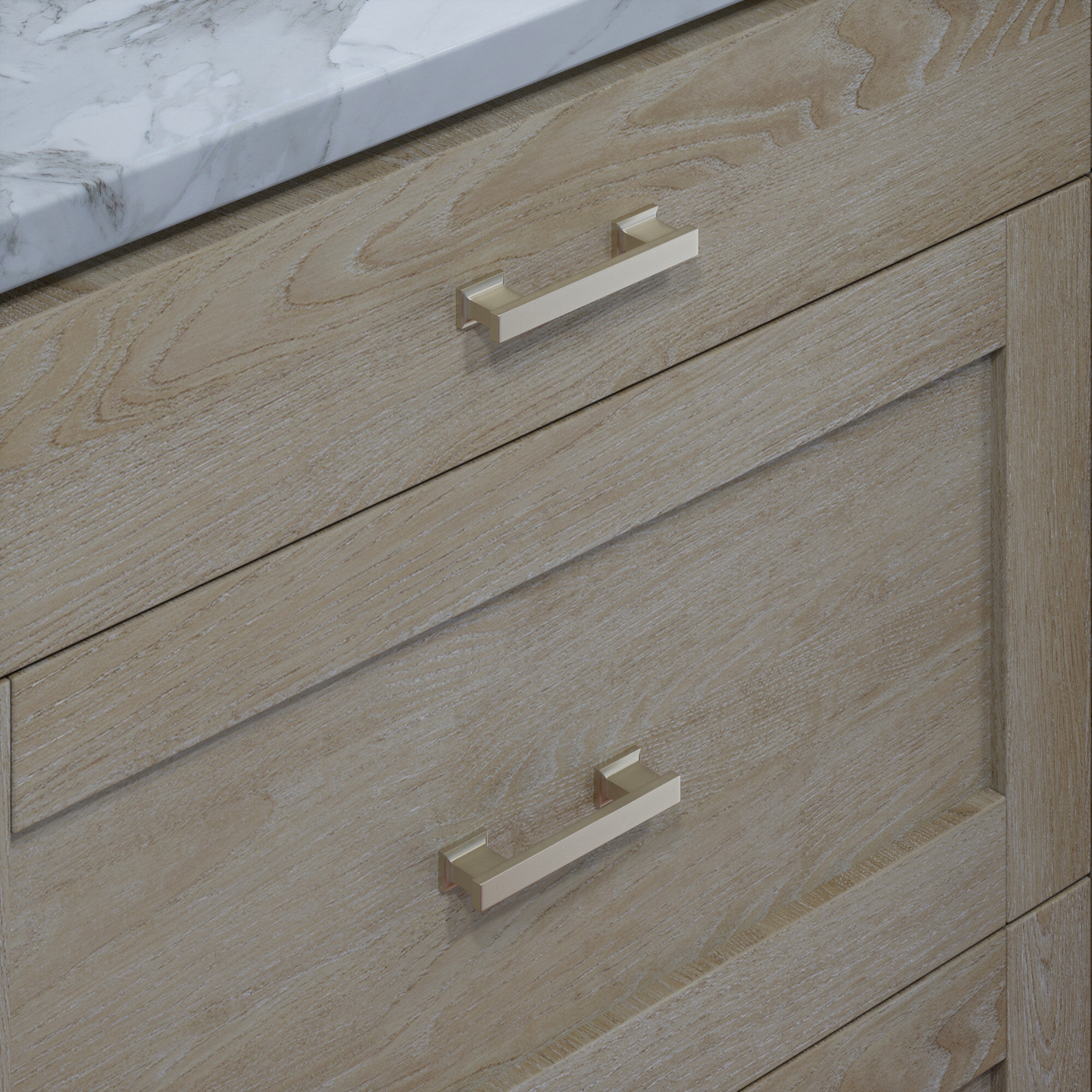 3 5 Inch Cabinet Drawer Pulls You Ll Love In 2021 Wayfair