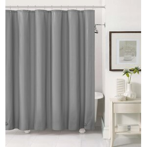 Buy Elissa 2 in 1 Shower Curtain!