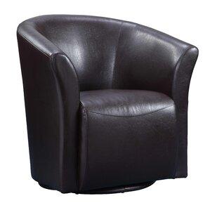 Elisha Swivel Barrel Chair