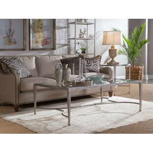 Artistica Home Sangiovese 2 Piece Coffee Table Set