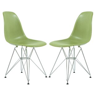 Alethia Dining Chair (Set of 2) by Orren ..