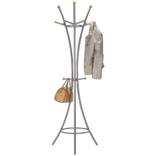 Holliman Coat Stand By Mercury Row