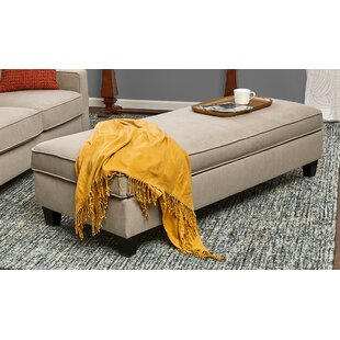 Balance Upholstered Storage Bench